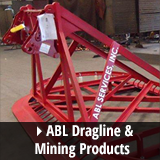 ABL Dragline & Mining Products