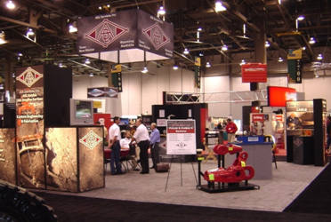 ABL Display at MinExpo